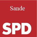 Logo: SPD Sande